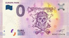 Billet 0 Euro - DE Europa-Park Batavia - 2020-7