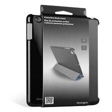 Kensington Apple iPad Mini 1,2 & 3 Shockproof Black Gel Back Corner Case Cover