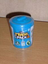 Trash Pack Serie 3 - 2 Trashies en un cubo (azul) - Nuevo ** Nuevo Menor Precio **
