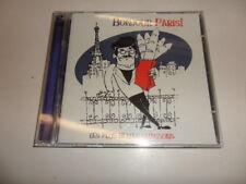CD Various – Bonjour Paris! Les plus belles chansons