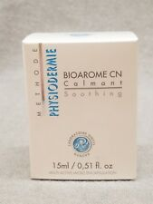Methode Physiodermie Bioarome CN Soothing .51 Fl oz Calmant