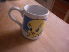 Tweety Bird Coffee Mug/Cup 2000 Warner Brothers