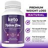 Nature Slim Keto Diet Pills Body Trim Ketogenix Formula for Advanced Weight Loss