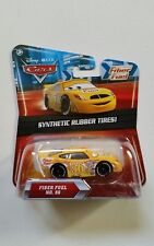 CARS Disney pixar cars FIBER FUEL nr.56 synthetic rubber tires ! 1/55 mattel