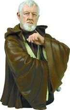 Star Wars A New Hope Obi-Wan Kenobi mini bust~Anh~statue~Gentle Giant~Nib