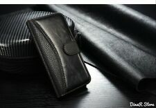 Diseño Fashion funda para Apple iPhone 6 Funda Estuche - Negro (21SC)