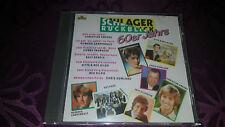 CD Schlager Rückblick 60er Jahre - Album
