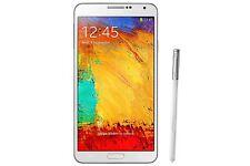 Samsung  Galaxy Note 3 SM-N9005 - 32GB - Classic White (Neu) Panzer Geschenkt