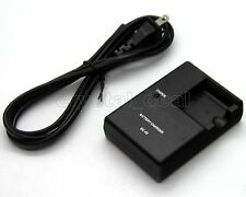 Battery Charger for Fujifilm FinePix J25 J250 J26 J27 J28 J29 J30 J32 J35 J37