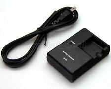 Battery Charger fo Fujifilm FinePix XP10 XP11 XP15 XP20 XP21 XP22 XP30 XP31 XP50