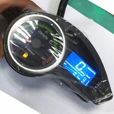 Digital Speedometer Cluster for Rps Hawk 250