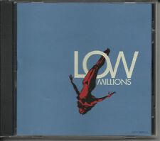 Adam Cohen LOW MILLIONS Eleanor PROMO DJ CD Single leonard Son MINT USA