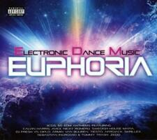 Various - Electronic Dance Music Euphoria 2013 (OVP)