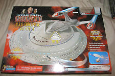 STAR TREK Insurrection U.S.S. ENTERPRISE NCC-1701-E  MIB 1998 Playmates