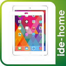 moshi iVisor XT Crystal Clear Screen Protector for iPad Air 1 / 2 - White