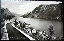 Switzerland~Gandriastrasse PORLEZZA~Ticino~RPPC