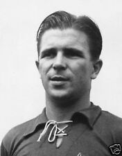 Ferenc Puskas Great Posed 10x8 Photo