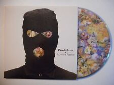 PACOVOLUME : MASSIVE PASSIVE ▓ CD ALBUM PORT GRATUIT ▓