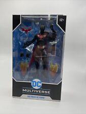 McFarlane Batman Beyond 7'' DC Multiverse Action Figure BRAND NEW