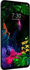 LG G8 ThinQ 128GB Platinum Gray LMG820UMB ( Verizon Unlocked ) LMG820QM7AUSAPL