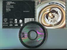 Isaac Hayes CD The Isaac Hayes Movement 1987 reissue Stax ZYX 4-Track Funk Soul