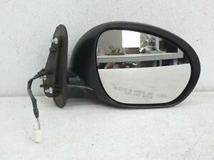 Door Mirror Right POWER PAINTED PASSENGER SIDE OEM 4DR NISSAN CUBE 09-14