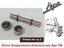 4604 - Perno/Complessivo Sospensione Anteriore per Piaggio Ape TM P703 dal 1984