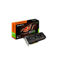 GIGABYTE GeForce GTX 1070 Ti Gaming 8GB GDDR5 Tarjeta Gráfica - Negra (GV-N107TGAMING-8GD)