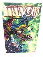 Thunderbolts Classic Volume 1 Collects #1-5 Hulk SpiderMan Marvel Comics New TPB