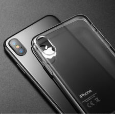 Chivel® for Apple iPhone X Case Crystal Clear Protector Shockproof Soft Cover