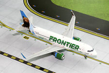 Gemini Jets Frontier A320-200 1/200 G2FFT514