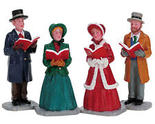 LEMAX CHRISTMAS HARMONY / WEIHNACHTSDORF