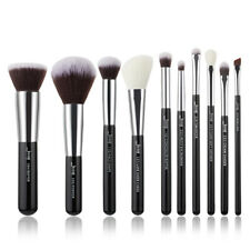 Jessup Make up Brushes Set Eyeshadow Liner Blusher Face Powder Foundation Tool
