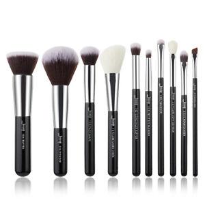 Jessup Make up Brushes Set Eyeshadow Liner Blusher Face Powder Foundation Tool