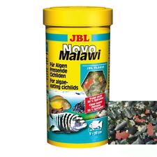 JBL NovoMalawi Novo Malawi 1 Liter 1000 ml  Spirulina algenfressende Buntbarsche