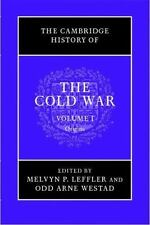 The Cambridge History of the Cold War Volume 1