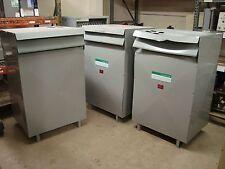 330 kVA MIRUS LINEATOR UNIVERSAL HARMONIC FILTER AUHF-350-480-60-D-E1 350 HP 3R
