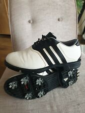 ADIDAS Z-TRAXION Golf Shoes Size UK7