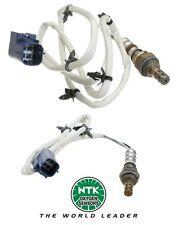 NTK O2 Oxygen Sensors Set Downstream Lower for Nissan Pathfinder 2003 3.5L
