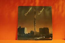 TIM WEISBERG - DREAMSPEAKER - WHITE LABEL PROMO - A&M VINYL LP RECORD -i