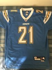 LaDainian Tomlinson San Diego Chargers Jersey