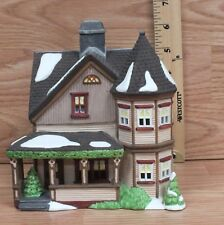 Department 56 (5657-0) New England Village Series Thomas T Julian House *Read*