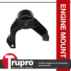 Rear Engine Mount For DODGE Caliber Petrol 4 1.8 2.0L Auto Manual