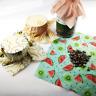 Food Wrap Beeswax Reusable Zero Waste