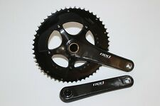 SRAM RED CARBON CHAINSET / CRANK 172.5mm DOUBLE 11 SPEED BIKE TIME TRIAL GXP *