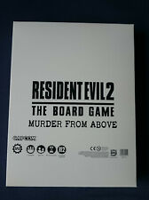 Resident Evil 2: The Board Game - Murder from Above - Erweiterung