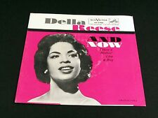 45 Picture Sleeve Only DELLA REESE And Now / There's Nothing Like A Boy RCA 7784
