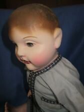 Antique Reproduction Philadelphia Baby J B Sheppard baby doll