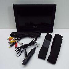 RCA DRC79982 9-INCH MOBILE DVD PLAYER (NO REMOTE) LOOK DESCRIPTION (R1300)