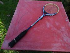 raquette de squash Lacoste Top Squash racquet vintage
